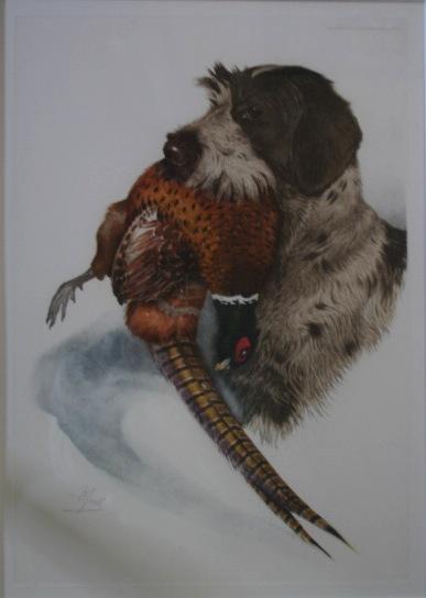 peintre peinture tableau dessin aquarelle expertise expert