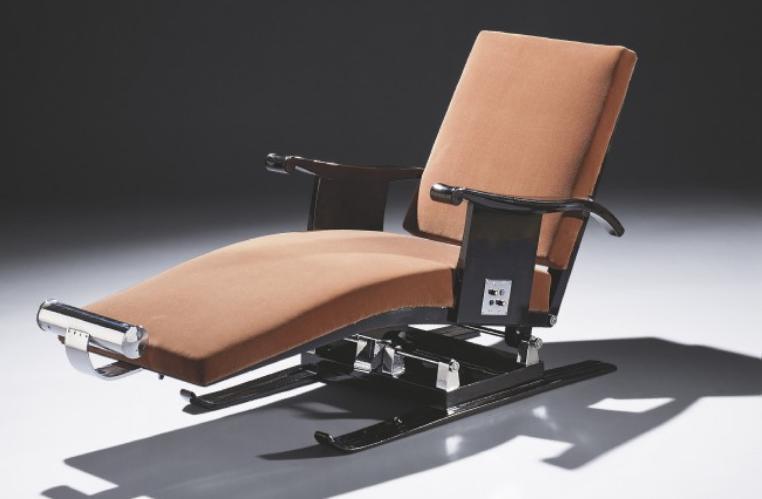 Vente meubles Art Déco - Cabinet Authenticité
