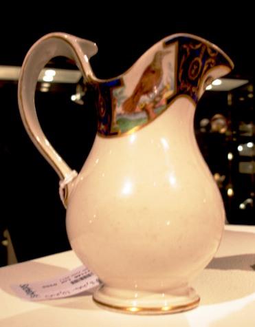 porcelaine tournai buffon duc orleans expertise assurance estimation vente aux encheres