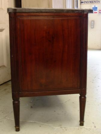 Expertise Meubles Anciens Expertise Commode Louis Xvi