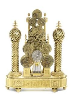 expertise bronzes dores expertise pendule expertise meubles anciens