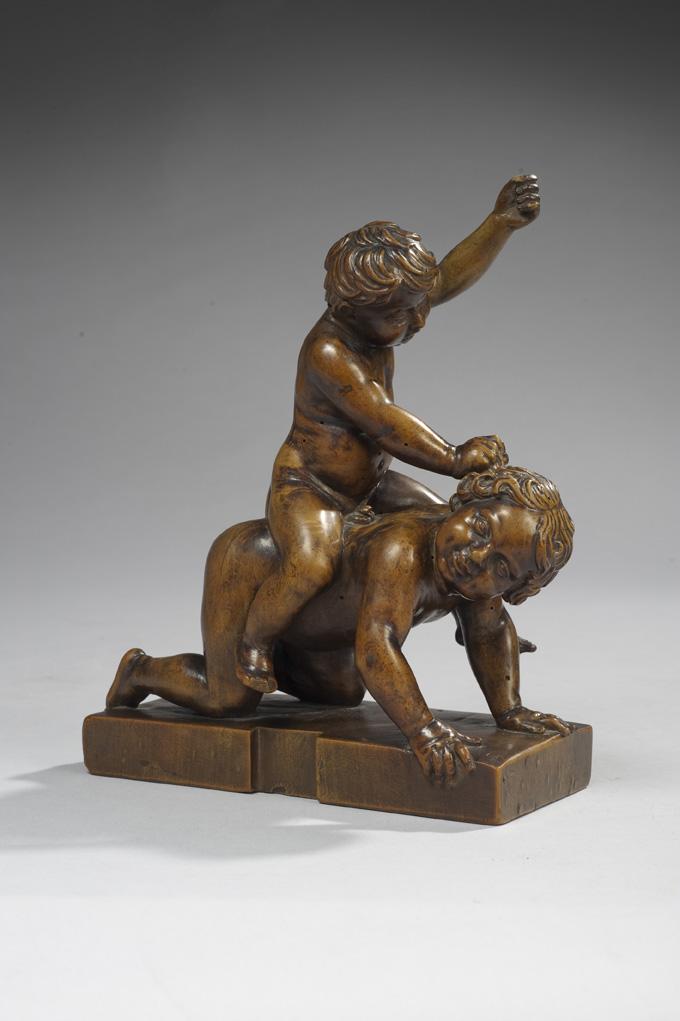 Expertise et estimation sculpture ancienne