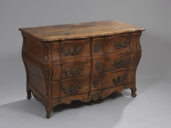 commode louis xv expertise estimation inventaire