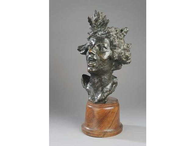expertise sculpture bronze buste marbre