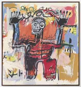 Expertise Basquiat