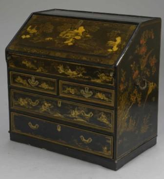 expertise meubles anciens laque chine japon vente drouot estimation