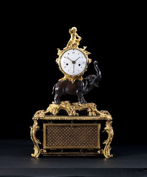 Buy and sell french antique clocks