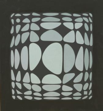 expertise tableau vasarely appraisal valuation auction