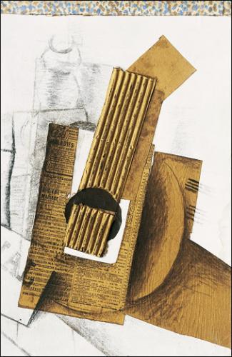 Braque specialist - expert tableaux moderne