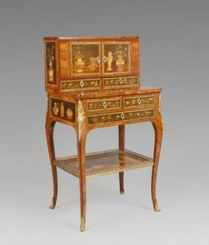 european paintings furniture decorative objects