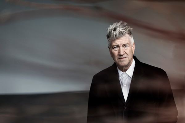 David Lynch / Thomas Salva / Fondation Cartier