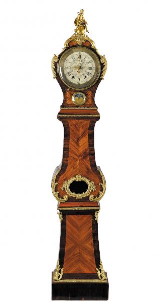 expertise estimation appraisal valuation horlogerie clock