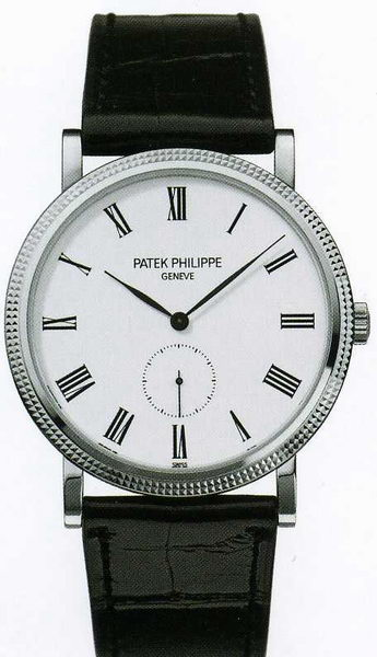 Patek-Philippe specialist - Expertise Paris London