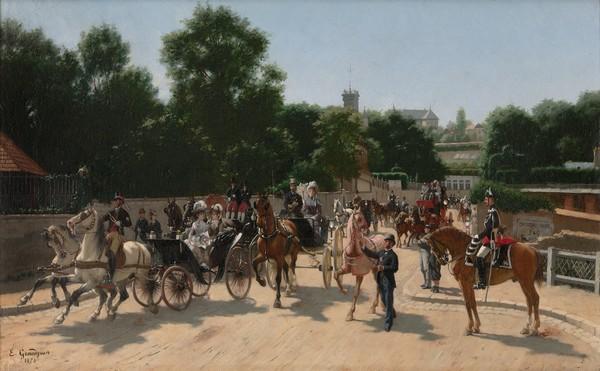 Expert tableaux XIX 19