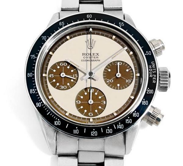 Rolex daytona panda specialist
