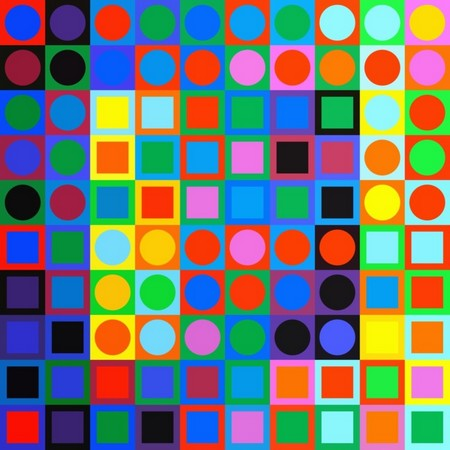 Op Art specialist Julio Le Parc Soto auction expertise prix cotation appraisal