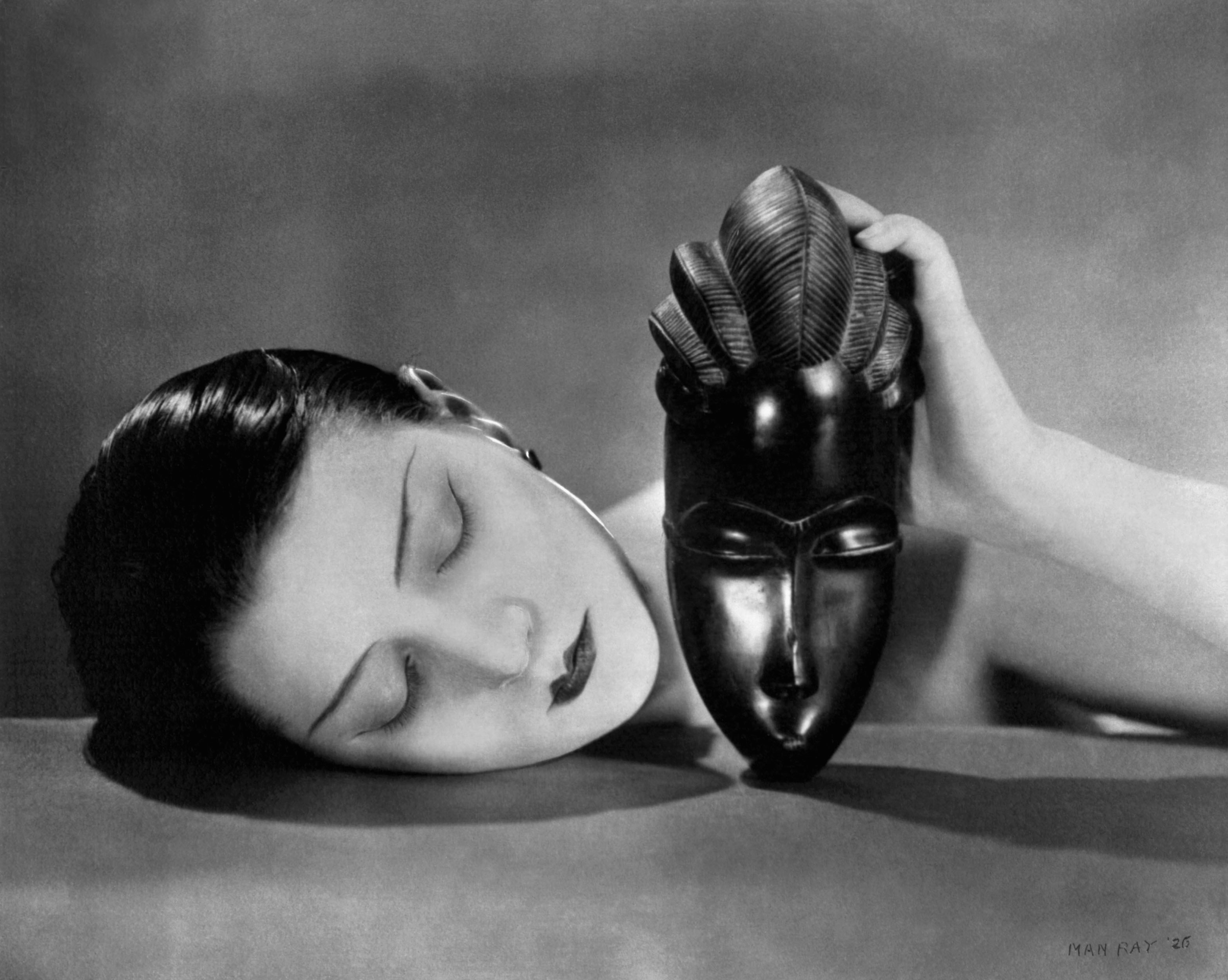 Buy and sell Man Ray photographie