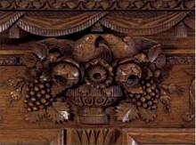 Armoire normande ventes aux ench res expertise succession mobilier objets d 39 art drouot - Prix d une armoire normande ...