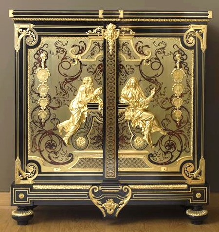expertise estimation mobilier dynastie jacob louis xvi directoire consulat empire. Black Bedroom Furniture Sets. Home Design Ideas