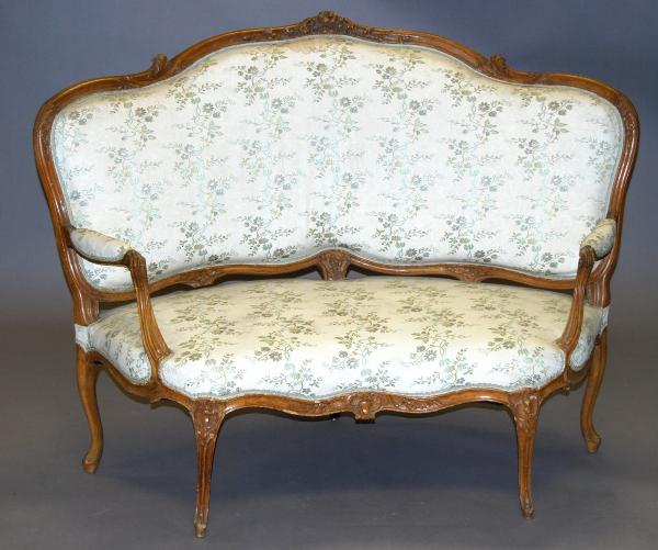 Expertise meubles louis xv commode meuble ancien for Canape louis 15