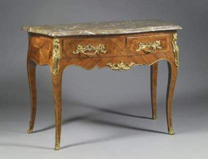 Expertise meubles louis xv commode meuble ancien - Meuble style louis 15 ...