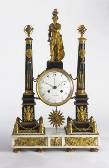 Assez Expertise et estimation d'horlogerie et de pendules anciennes  QY83
