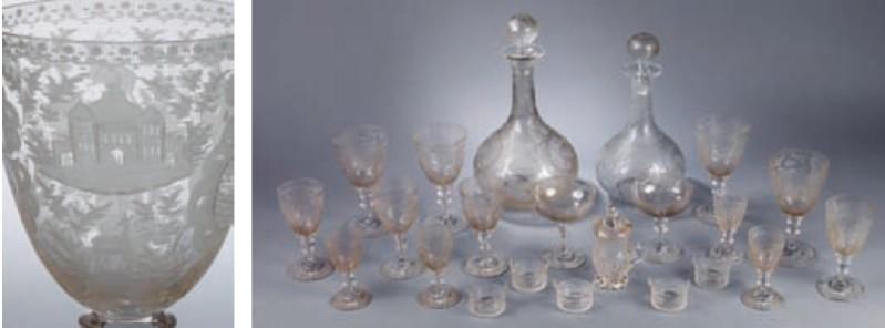 Authenticit estimation expert meubles tableaux anciens prix sculpture - Verres anciens en cristal ...
