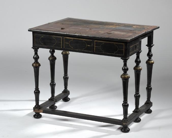 expert en meubles et objets d 39 art coiffeuse poudreuse psych epoque style expertise. Black Bedroom Furniture Sets. Home Design Ideas